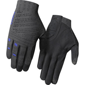 Giro Xnetic Trail Guantes Mujer, gris